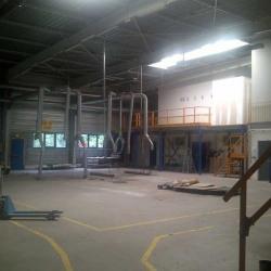 Vente Local d'activités Cheptainville 400 m²
