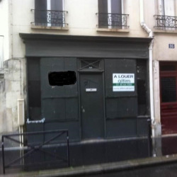 Location Local commercial Paris 17ème 36 m²