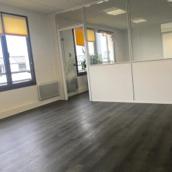 Location Bureau Le Chesnay 186 m²