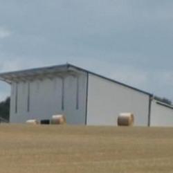 Location Local d'activités Chaumont 2500 m²
