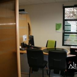 Location Bureau Vernouillet 450 m²