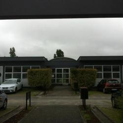 Location Bureau Bordeaux 151 m²