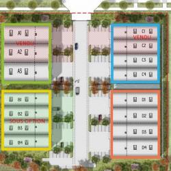 Vente Entrepôt Collégien 530 m²