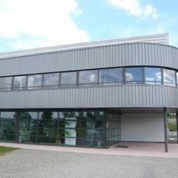 Location Local d'activités Rosheim 1644 m²