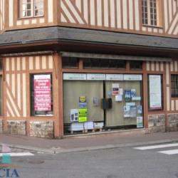 Location Local commercial Honfleur 36,41 m²