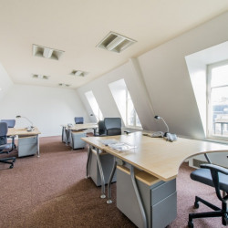 Location Bureau Paris 1er 52 m²
