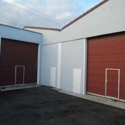 Location Local d'activités Chevilly-Larue 900 m²