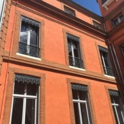 Location Bureau Toulouse 125 m²