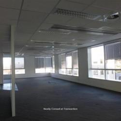 Location Bureau Nanterre 119 m²