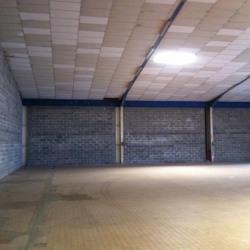 Location Entrepôt Gonfreville-l'Orcher 620 m²