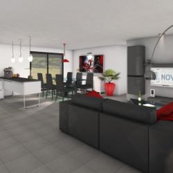 Maison  5 pièces + Terrain  760 m² Bozouls