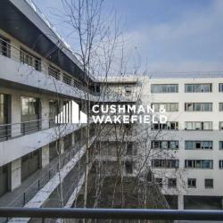 Location Bureau Villeurbanne 1833 m²