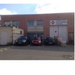 Vente Local commercial Villeurbanne 541 m²