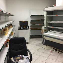 Vente Local commercial Marseille 6ème 21 m²