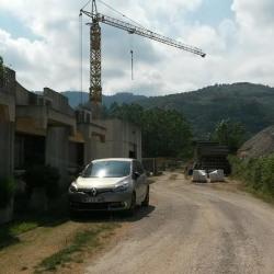 Location Local d'activités La Roquette-sur-Siagne 330 m²