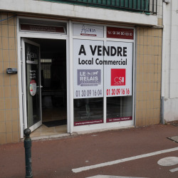 Vente Local commercial Chatou 37 m²