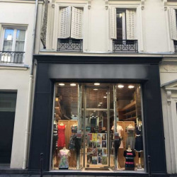 Location Local commercial Paris 2ème 37 m²