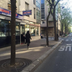 Cession de bail Local commercial Paris 15ème 65 m²