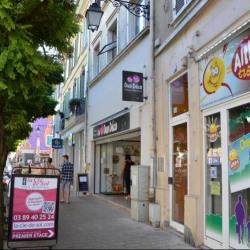 Location Local commercial Altkirch (68130)
