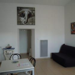 Maison T1 meublée