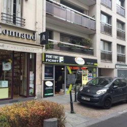 Location Local commercial Neuilly-sur-Seine 30 m²