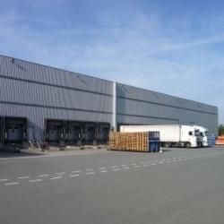 Location Entrepôt Wancourt 6277 m²