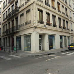 Location Local commercial Saint-Étienne 75 m²