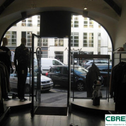 Cession de bail Local commercial Clermont-Ferrand 30 m²