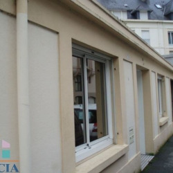 Location Local commercial Quimper 37,22 m²