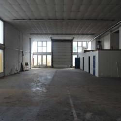 Vente Bureau Montreuil 3634 m²