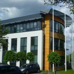 Location Bureau Lambersart 567 m²