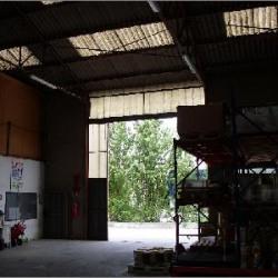 Location Local d'activités Saint-Priest 201 m²