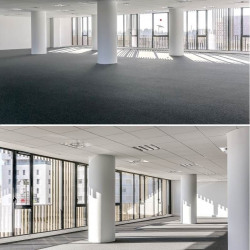 Location Bureau Montpellier 1258 m²