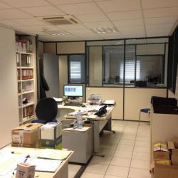 Location Local d'activités Pleumeleuc 1357 m²