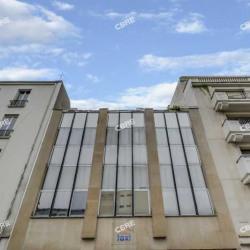 Vente Bureau Levallois-Perret 1098 m²