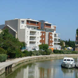 photo immobilier neuf Narbonne