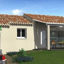 Maison  5 pièces + Terrain  926 m² Larnas