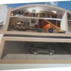 Vente Bureau Marcilly-d'Azergues 64 m²