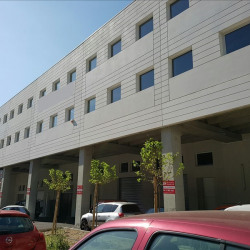 Location Entrepôt Nice (06200)