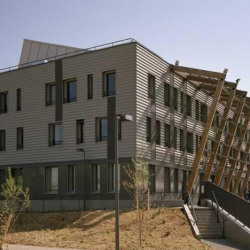 Location Bureau Meyzieu 404 m²