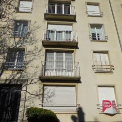 vente Appartement 2 pièces Le Mans