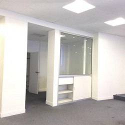 Location Bureau Paris 9ème 105 m²