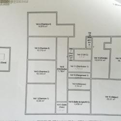 vente Appartement 6 pièces Sarcelles
