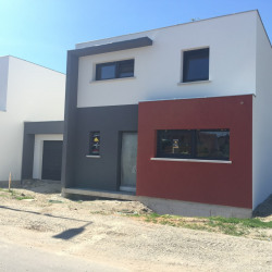Maison  5 pièces + Terrain  2,91 m² Marienthal