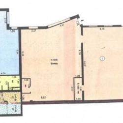 Vente Bureau Chelles 518,5 m²