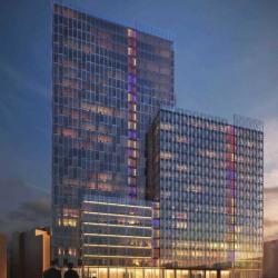 Location Bureau Montreuil 16334 m²