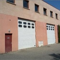 Location Local d'activités Brignais 495 m²