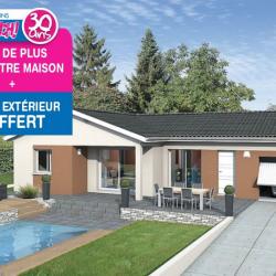 Maison  5 pièces + Terrain  700 m² Cormatin