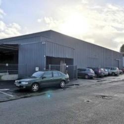 Location Entrepôt Saint-Herblain 3484,5 m²