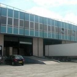 Location Local d'activités Argenteuil 2144 m²